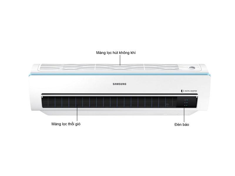 Điều hòa  Inverter Samsung AR10KVFSCU