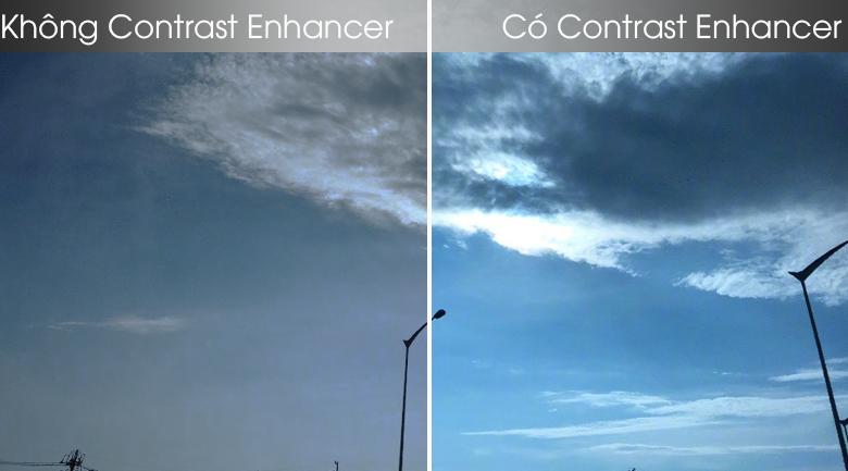 Contrast Enhancer - Smart Tivi Samsung 4K 50 inch UA50TU8100