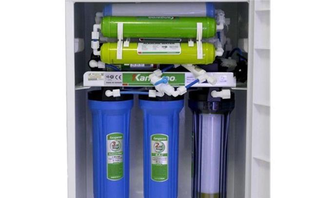 Máy lọc nước KangarooKG-109VTU cho nguồn nước an toàn