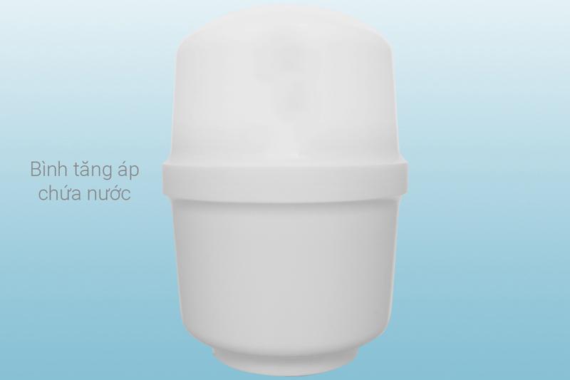 Công suất, dung tích - Máy lọc nước RO Toshiba TWP-N1686UV(W1)