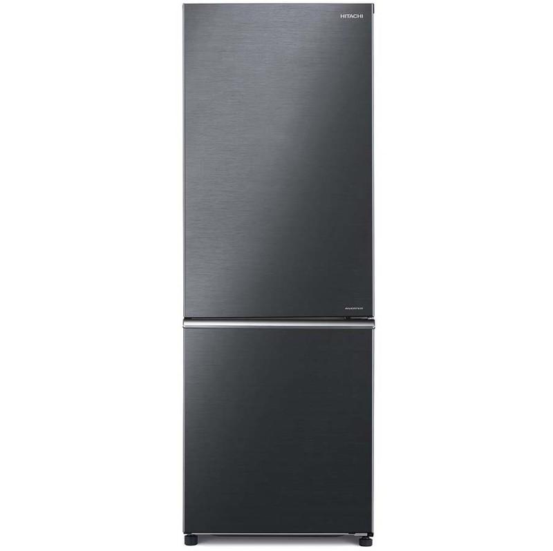 Tủ lạnh Hitachi Inverter 275 lít R-B330PGV8 BBK